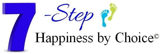 Introduction to 7-Step Happiness by Choice©