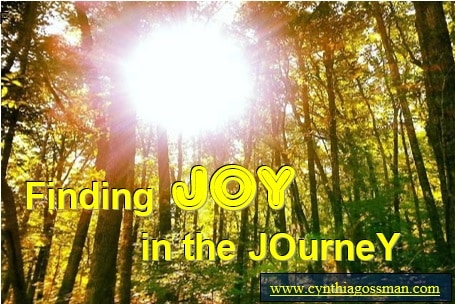 Finding JOY in the Journey – Healing to Happiness