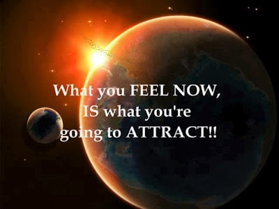 "12 Ways The ""Law Of Attraction"" Can Improve Your Life"