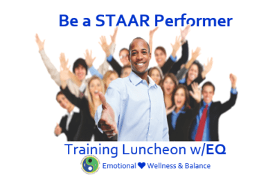 EQ 4 Success Executive Luncheon