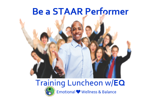 BE a STAAR Performer